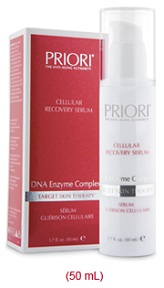 Cellular Recovery Serum with DNA Enzyme Complex