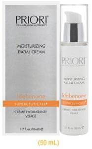 Moisturising Facial Cream